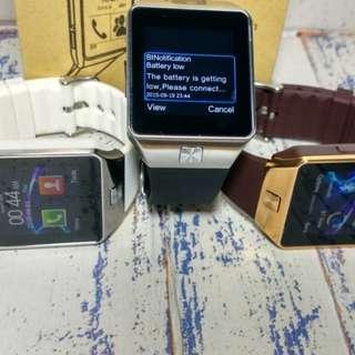 Smartwatch U9 DZ09