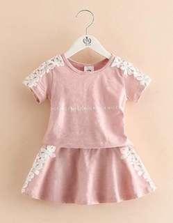 Girl's T shirt &Dress (Pre order)