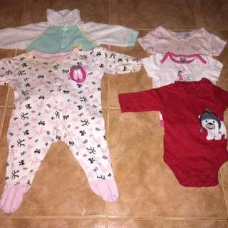 Newborn 0-3 Month