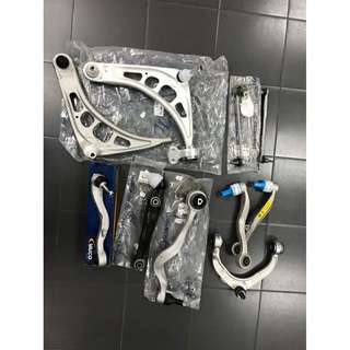 Mini Cooper R50 R52 R53 R55 R56 R57 R58 R59 R60 R61 F54 F55 F56 F57 F60 Lower Arm Wishbone