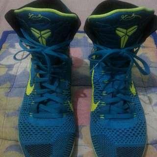 Kobe shoes (original)