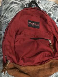 Unisex Jansport Backpck