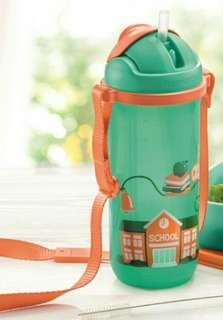 Tupperware bottle for kids