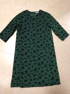 Flash sale ~ Global work dress