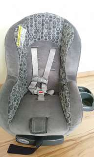 Car seat Infant to 18kg