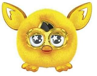 Furby Furbling Gold Special Edition 6k Original Price