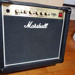 Marshall DSL 5C