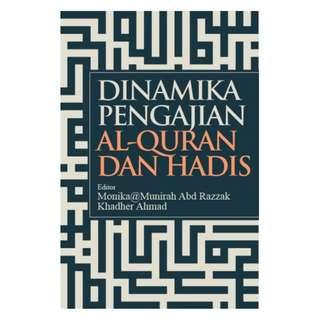 Dinamika Pengajian Al-Quran Dan Hadis
