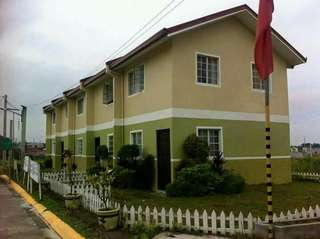 RENT TO OWN HOUSE AND LOT FOR SALE IN CAVITE