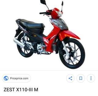 Motos Star