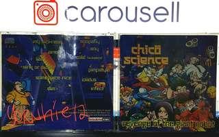 Chico Science - Revenge Of The Giant Robot (2000)