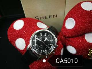 Casio Sheen