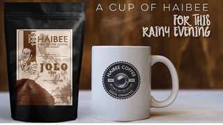 Haibee coffee