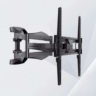 (S63S) TV Full Motion Mount for Display up to 55 inch $99.00 $69.00