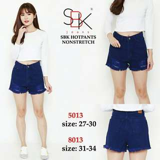 SBK 5013-8013 HW Hotpants