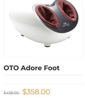 Oto Adore Foot Massager