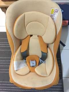 Combi Car Seat