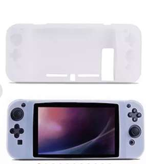 Nintendo Switch Silicon Cover with Anti-Slip