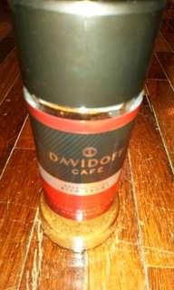 Davidoff Cafe grande cuvee rich aroma 100gm