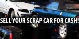 SCRAP YOUR CAR HERE! 98370300