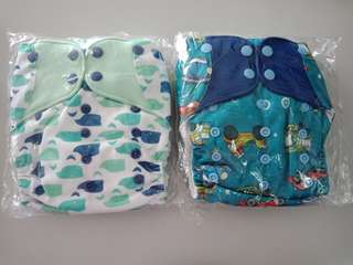 BOOLDEET CLOTH DIAPER