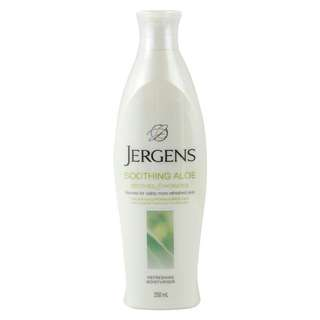 JERGENS - Body Lotion Soothing Aloe Vera