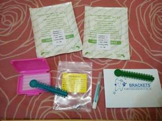Behel permanent dental care ori
