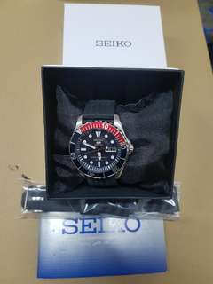 Seiko 5 Sports Automatic 23 Jewels watch, SNZF15J, Made in Japan