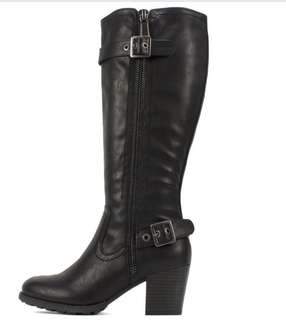 Macy's White Mountain Dover Tall Boots