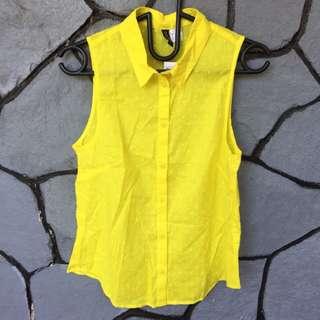 H&M summer sleeveless
