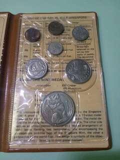 Collectibles Coins