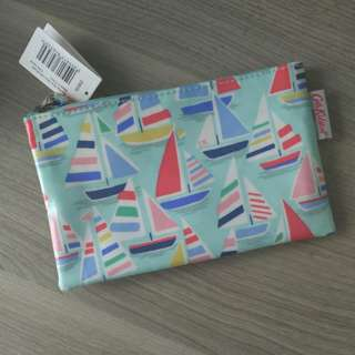 CathKidston makeup pouch