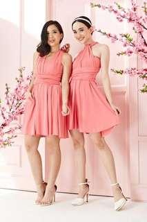 Marilyn Convertible Dress