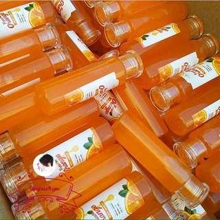 🆕Fresh Orange Dose Serum