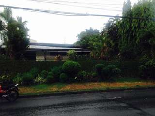 Loyola Heights property for sale (house & lot)