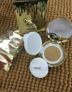 Kylie air cushion foundation