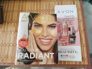 Avon (orders)