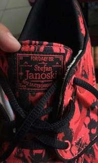 Stefan Janoski. personalized
