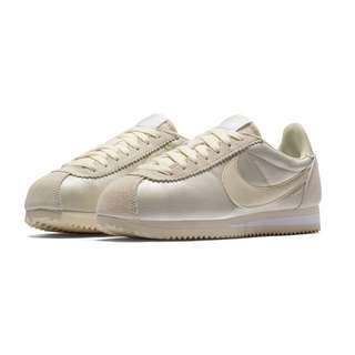 Nike Classic Cortez Fossil white (ORIGINAL)