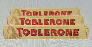 Toblerone Original