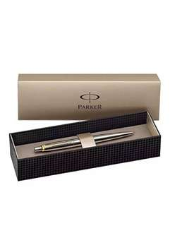 Parker Jotter Gold Trim Ball Pen