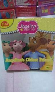 Minibook angelina import
