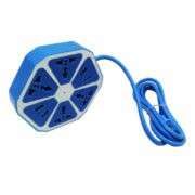 4USB Hexagon Socket
