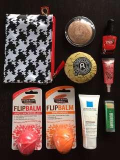 Beauty Makeup Bundle