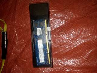 Laptop Ram 4gb ddr3