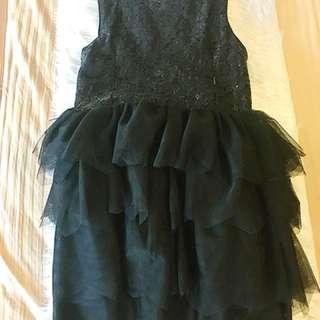 H&M Girl's Party Dress 11-12yo BNWT