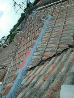 Tukang bumbung renovation 0126101230 mahdi