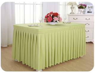 Dessert Table Cloth for Rent