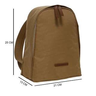 Mini Backpack (unisex)