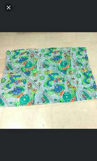 Playmat for Toddler 1.4m * 1m